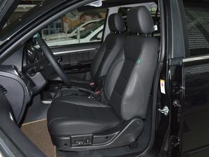 2018款经典版 2.0T 手动四驱尊贵型 柴油 前排座椅