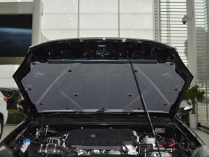 2018款经典版 2.0T 手动四驱尊贵型 柴油 其它