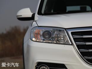 哈弗汽车2018款哈弗H6