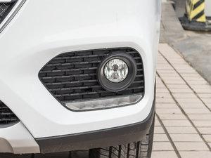 2018款蓝标 运动版1.5T 手动两驱精英型 雾灯