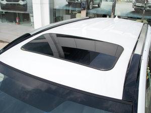 2018款蓝标 运动版1.5T 手动两驱精英型 车顶