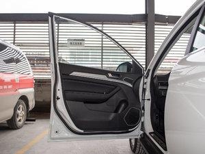 2018款蓝标 运动版1.5T 手动两驱精英型 驾驶位车门