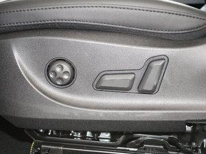 2018款蓝标 运动版1.5T 手动两驱精英型 座椅调节