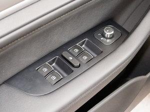 2018款蓝标 运动版1.5T 手动两驱精英型 车窗控制