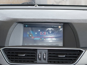 2018款蓝标 运动版1.5T 手动两驱精英型 中控台显示屏