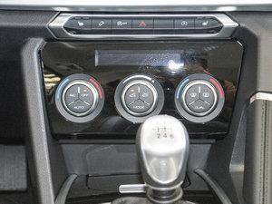 2018款蓝标 运动版1.5T 手动两驱精英型 空调调节