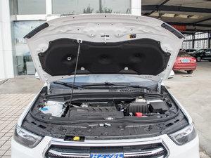 2018款蓝标 运动版1.5T 手动两驱精英型 发动机