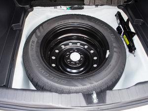 2018款蓝标 运动版1.5T 手动两驱精英型 备胎