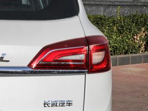 2017款L 红标 2.0T 自动豪华型 尾灯