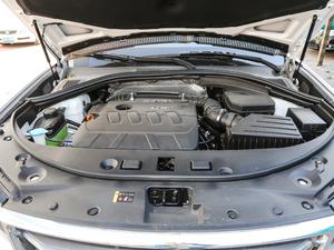 2017款L 红标 2.0T 自动豪华型 发动机