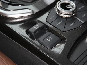 2018款红标 1.5T自动超豪华型 驻车制动器
