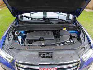2018款红标 1.5T自动超豪华型 发动机