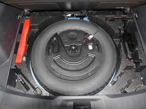 2018款红标 1.5T自动超豪华型 备胎