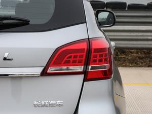 2018款红标 1.5T 手动精英型 尾灯