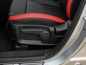 2018款红标 1.5T 手动精英型 座椅调节