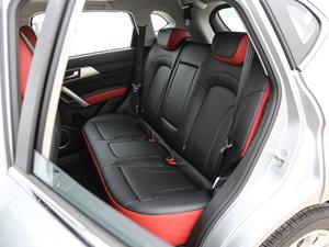 2018款红标 1.5T 手动精英型 后排座椅