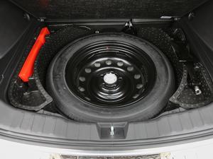 2018款红标 1.5T 手动精英型 备胎