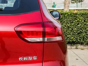 2018款红标 1.5T 自动豪华型 尾灯