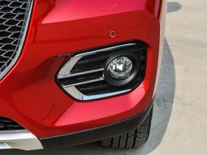 2018款红标 1.5T 自动豪华型 雾灯