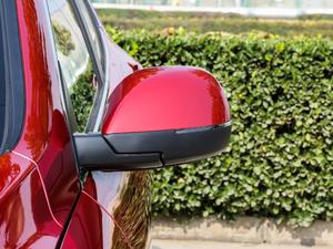 2018款红标 1.5T 自动豪华型 后视镜