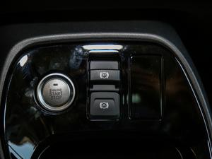2018款红标 1.5T 自动豪华型 驻车制动器