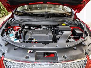 2018款红标 1.5T 自动豪华型 发动机