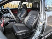 空间座椅哈弗H6 Coupe前排座椅