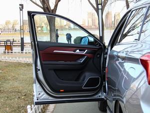 2018款红标 基本型 驾驶位车门