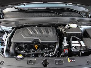 2018款红标 基本型 发动机
