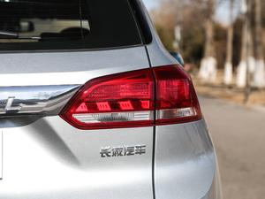2018款红标 1.5T自动两驱超豪型 尾灯