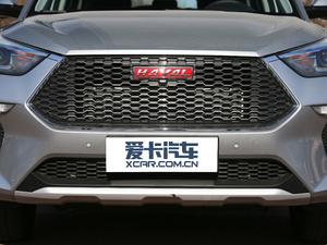 2018款红标 1.5T自动两驱超豪型 中网