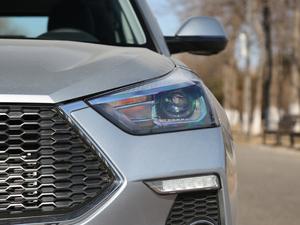 2018款红标 1.5T自动两驱超豪型 头灯