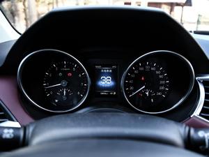 2018款红标 1.5T自动两驱超豪型 仪表