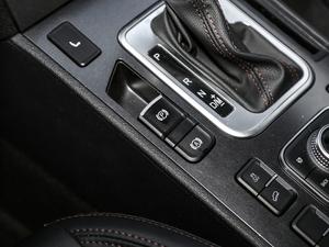 2018款红标 1.5T自动两驱超豪型 驻车制动器