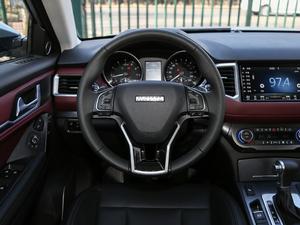 2018款红标 1.5T自动两驱超豪型 方向盘