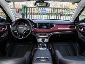 2018款红标 1.5T自动两驱超豪型 全景内饰