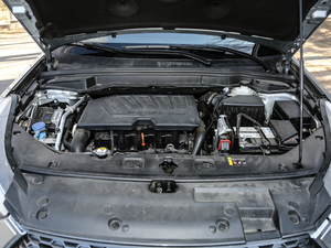 2018款红标 1.5T自动两驱超豪型 发动机