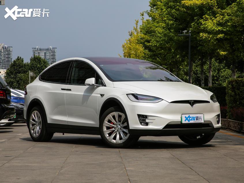 特斯拉(进口)2019款Model X