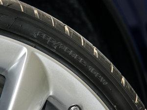 2016款90D 轮胎尺寸