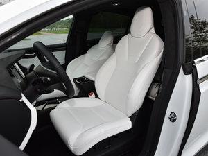 2017款100D 前排座椅