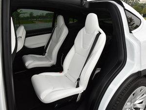 2017款100D 后排座椅