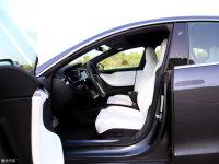 空间座椅MODEL S前排空间
