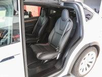 空间座椅MODEL X后排座椅
