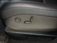 空间座椅MODEL X座椅调节
