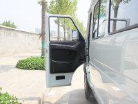 空间座椅Turbo Daily驾驶位车门