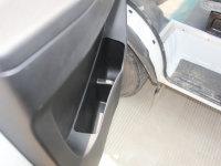 空间座椅Turbo Daily车门储物空间