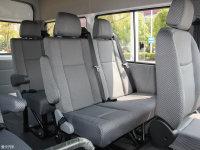 空间座椅Turbo Daily后排座椅
