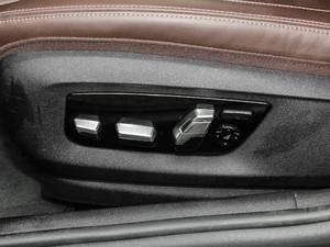 2018款530Le 豪华套装 座椅调节