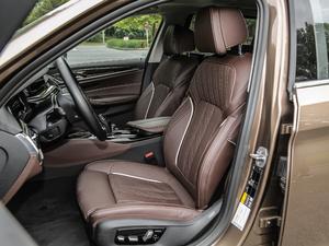 2018款530Le 豪华套装 前排座椅