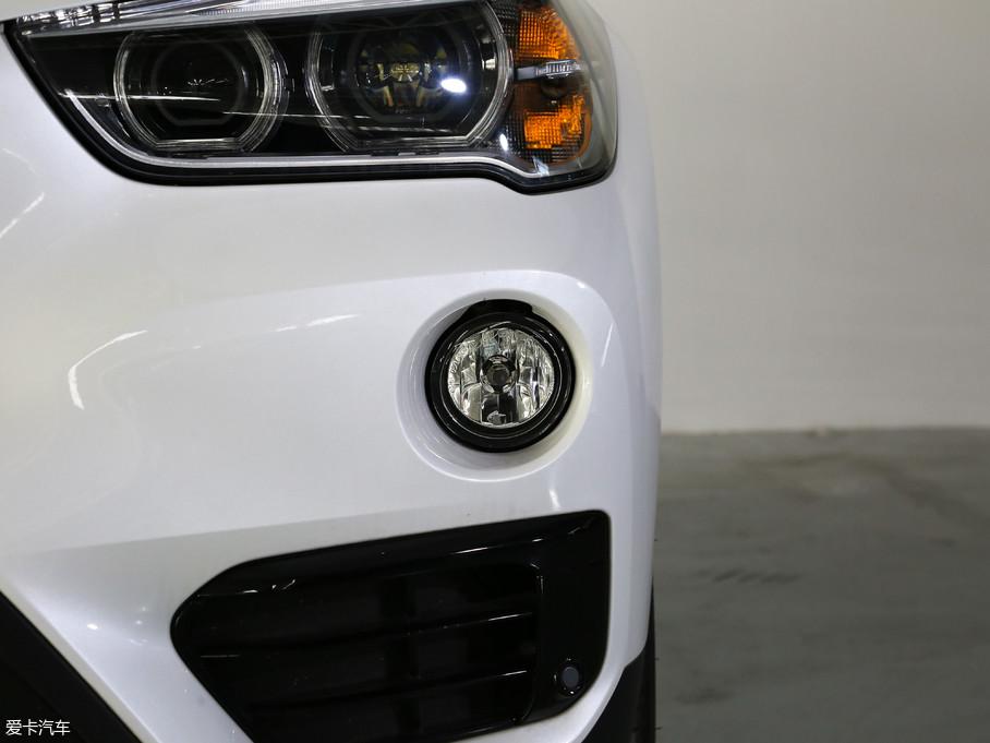 2019款宝马X1混合动力xDrive25Le 豪华型